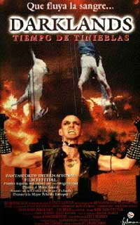 Darklands (1996) - Julian Richards