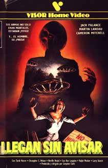 Llegan Sin Avisar (1980) - Greydon Clark