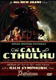 La Llamada de Cthulhu (2005) – Andrew Leman