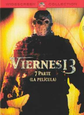 Viernes 13 Parte 7 – The New Blood (1988) - John Carl Buechler