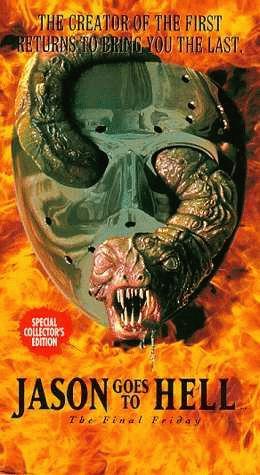 Viernes 13 Parte 9 – El Final: Jason Va al Infierno (1993) – Adam Marcus