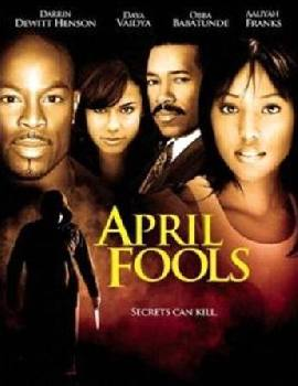April Fools (2007) – Nancy Norman
