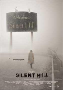 Silent Hill (2006) - Christophe Gans