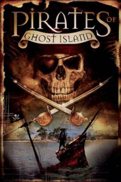 Pirates of Ghost Island (2007) – Mitch Toles