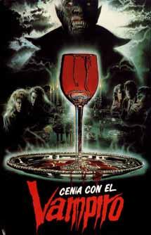 Cena con el Vampiro (1988) – Lamberto Bava