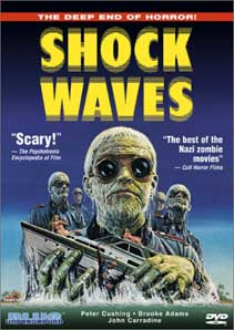 Shock Waves (1978) - Ken Wiederhorn