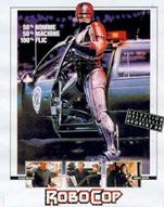 Robocop (1987) – Paul Verhoeven